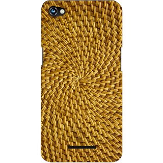 G.store Hard Back Case Cover For Micromax Canvas Hue 2 A316 58700