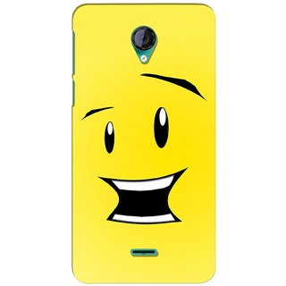 G.store Hard Back Case Cover For Micromax Unite 2 A106 59732