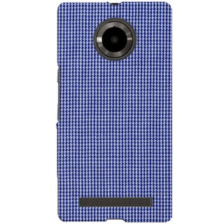 G.store Hard Back Case Cover For Micromax YU Yuphoria 59964