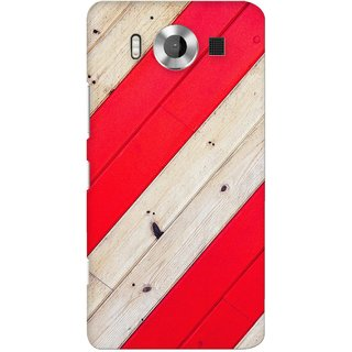 G.store Hard Back Case Cover For Microsoft Lumia 950  60156