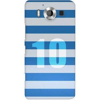 G.store Hard Back Case Cover For Microsoft Lumia 950  60163