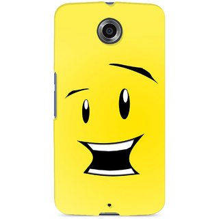 G.store Hard Back Case Cover For Motorola Google Nexus 6 60332