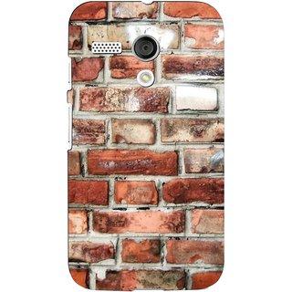 G.store Hard Back Case Cover For Motorola Moto G 60607