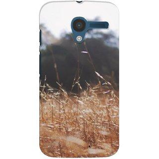 G.store Hard Back Case Cover For Motorola Moto X 60940
