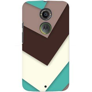G.store Hard Back Case Cover For Motorola Moto X (2nd Gen)  61135