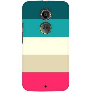 G.store Hard Back Case Cover For Motorola Moto X (2nd Gen)  61136