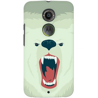 G.store Hard Back Case Cover For Motorola Moto X (2nd Gen)  61138
