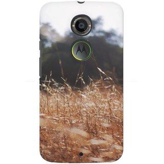 G.store Hard Back Case Cover For Motorola Moto X (2nd Gen)  61140
