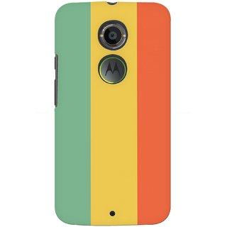 G.store Hard Back Case Cover For Motorola Moto X (2nd Gen)  61151