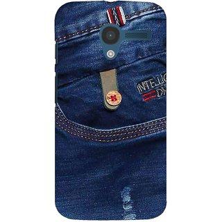 G.store Hard Back Case Cover For Motorola Moto X 60997