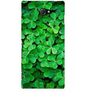G.store Hard Back Case Cover For Sony Xperia M2 66870