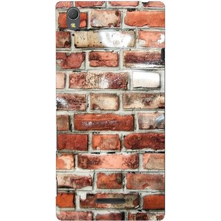 G.store Hard Back Case Cover For Sony Xperia T3 67307