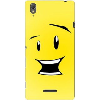 G.store Hard Back Case Cover For Sony Xperia T3 67332