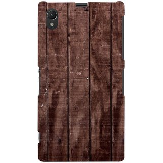 G.store Hard Back Case Cover For Sony Xperia Z1 67560