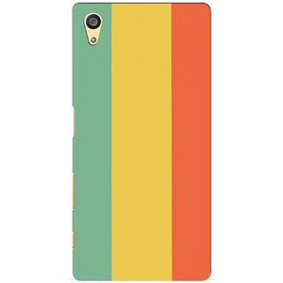 G.store Hard Back Case Cover For Sony Xperia Z5 68051