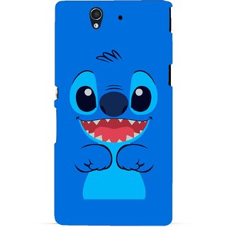 G.store Hard Back Case Cover For Sony Xperia Z  67479