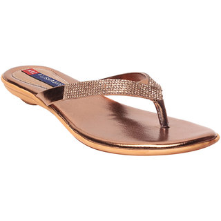 Msc Copper WomenS Flat