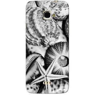 G.store Hard Back Case Cover For InFocus M350 49488