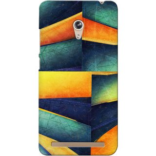 G.store Hard Back Case Cover For Asus ZenFone 6 53522