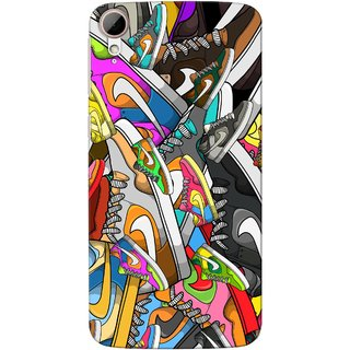 G.store Hard Back Case Cover For HTC Desire 828 48973