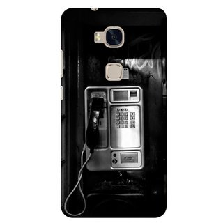 G.store Hard Back Case Cover For Huawei Honor 5X 49292