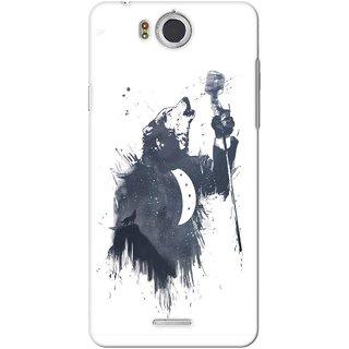 G.store Hard Back Case Cover For InFocus M530 49514