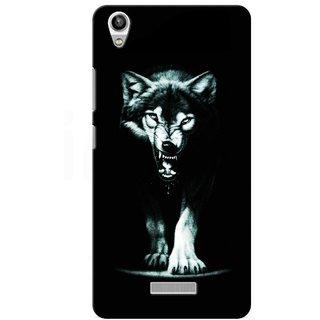 G.store Hard Back Case Cover For Lava Pixel V1 49772
