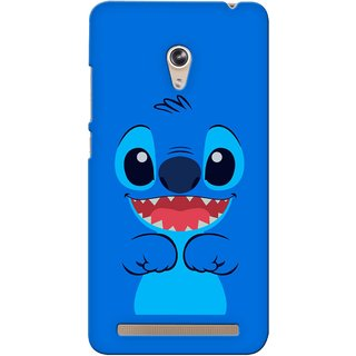 G.store Hard Back Case Cover For Asus ZenFone 6 53579