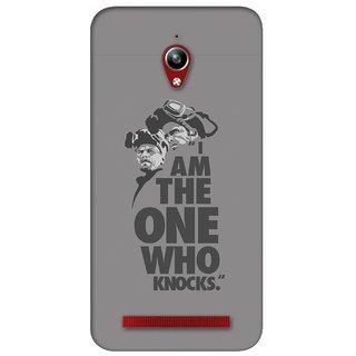 G.store Hard Back Case Cover For Asus Zenfone Go 53620