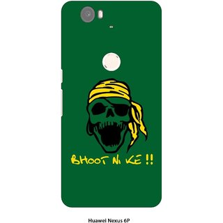 G.store Hard Back Case Cover For Huawei Nexus 6P 55888
