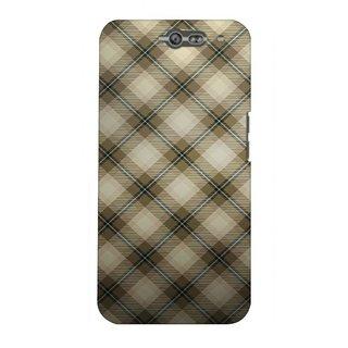 G.store Hard Back Case Cover For InFocus M812  55931