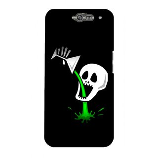 G.store Hard Back Case Cover For InFocus M812  55933