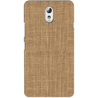 G.store Hard Back Case Cover For Lenovo Vibe P1m 56812