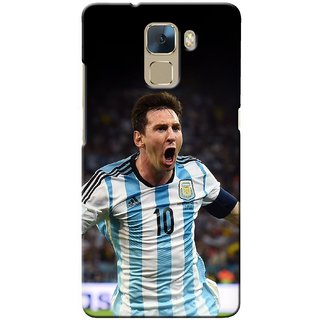 G.store Hard Back Case Cover For Huawei Honor 7 55402