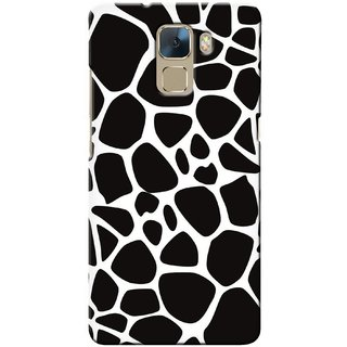 G.store Hard Back Case Cover For Huawei Honor 7 55403