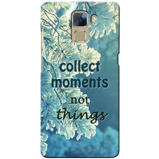 G.store Hard Back Case Cover For Huawei Honor 7 55418