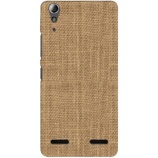 G.store Hard Back Case Cover For Lenovo A6000 Plus 56312
