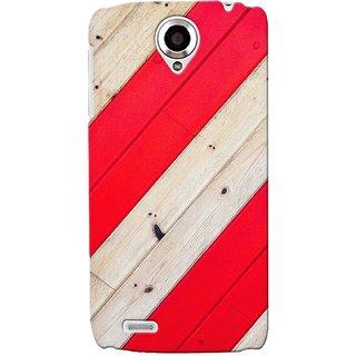 G.store Hard Back Case Cover For Lenovo S820 56656