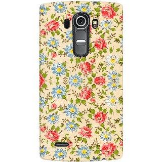 G.store Hard Back Case Cover For LG G4 57478