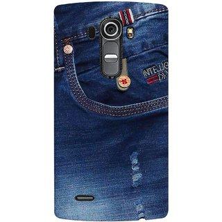G.store Hard Back Case Cover For LG G4 57497
