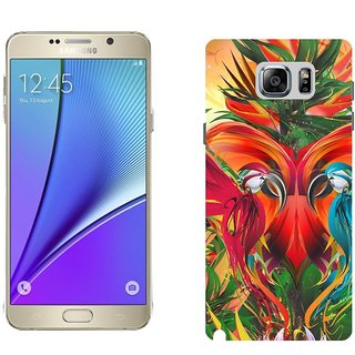 Samsung Galaxy Note 5 Design Back Cover Case