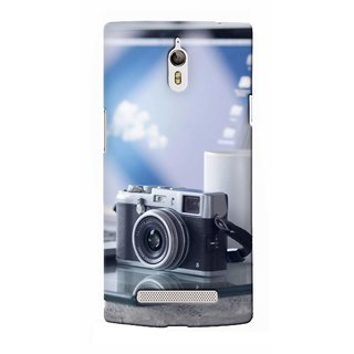 G.store Printed Back Covers for Oppo Find 7  Multi 40833