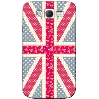 G.store Printed Back Covers for Samsung Galaxy Grand I9082 Multi 41115