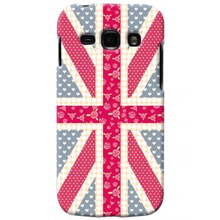 G.store Printed Back Covers for Samsung Galaxy A3 Multi 41315