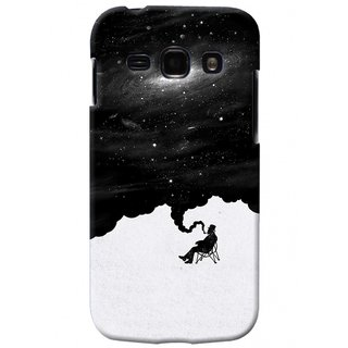 G.store Printed Back Covers for Samsung Galaxy A3 Multi 41316