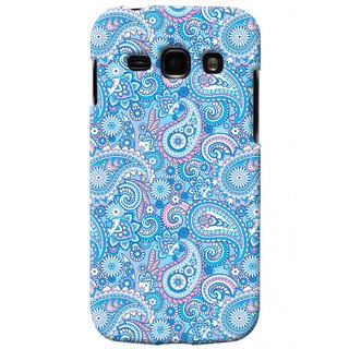 G.store Printed Back Covers for Samsung Galaxy A3 Multi 41317