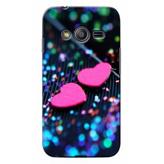 G.store Printed Back Covers for Samsung Galaxy Ace 3 Multi 41746