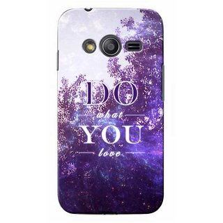G.store Printed Back Covers for Samsung Galaxy Ace 4 Multi 41824