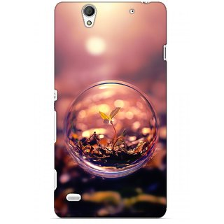 G.store Printed Back Covers for Sony Xperia C4 Multi 45621