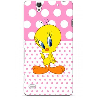 G.store Printed Back Covers for Sony Xperia C4 Multi 45623
